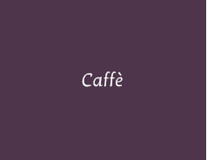 Immagine per la categoria Caffè